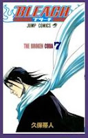 Bleach tomo 7