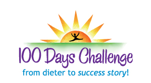 100 Days Weight Loss Challenge