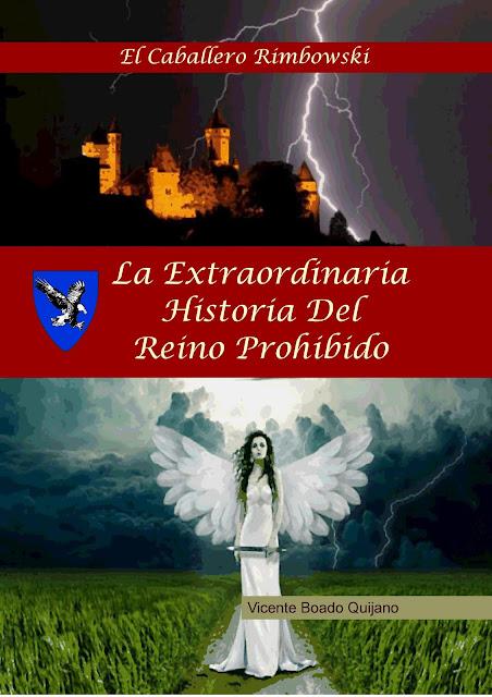 Portada del libro La extraordinaria historia del Reino Prohibido