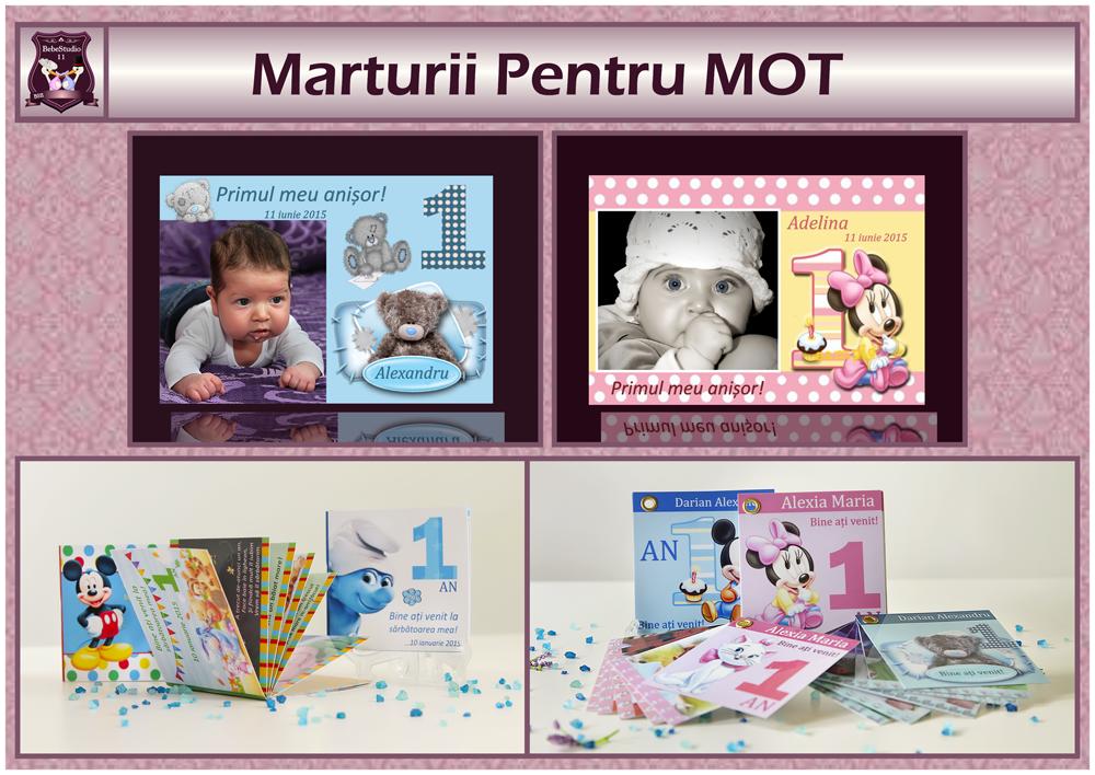 MOT - MARTURII