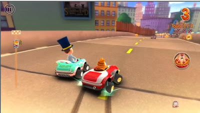 Garfield Kart PC Game link                Download