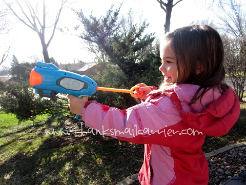KOOSH STAR SCOUT Ball Launcher review