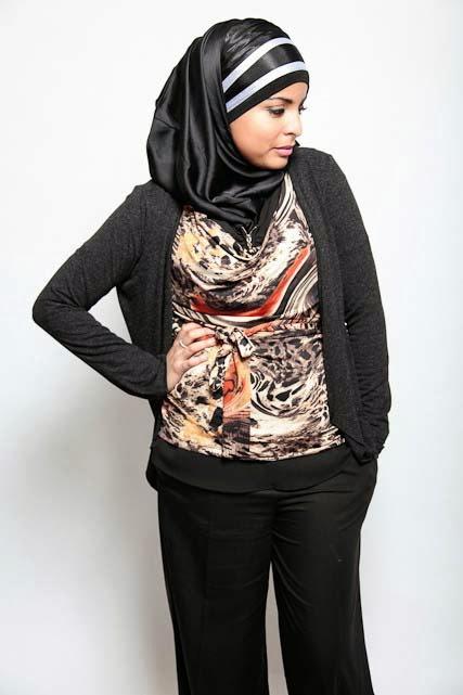 Hijab syriamal