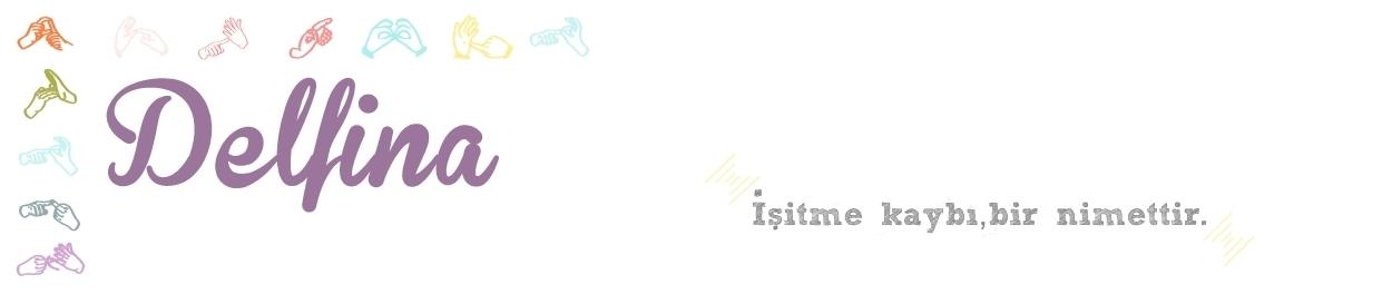 İşitme Kaybı ~ Delfina