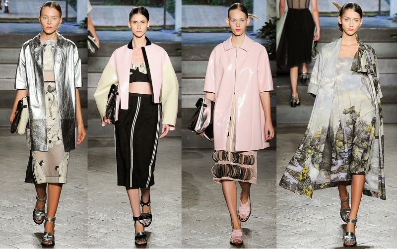 (ph/Style.com) Antonio Marras spring 2014