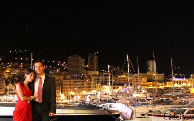 diana dazzling, fashion blogger, fashion, blog,  cmgvb, como me gusta vivir bien, Monaco, red dress, strass, yates, yatch