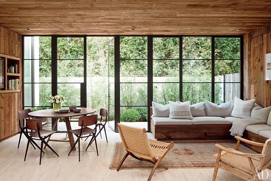 Interior Envy Jenni Kayne's L.A. Home