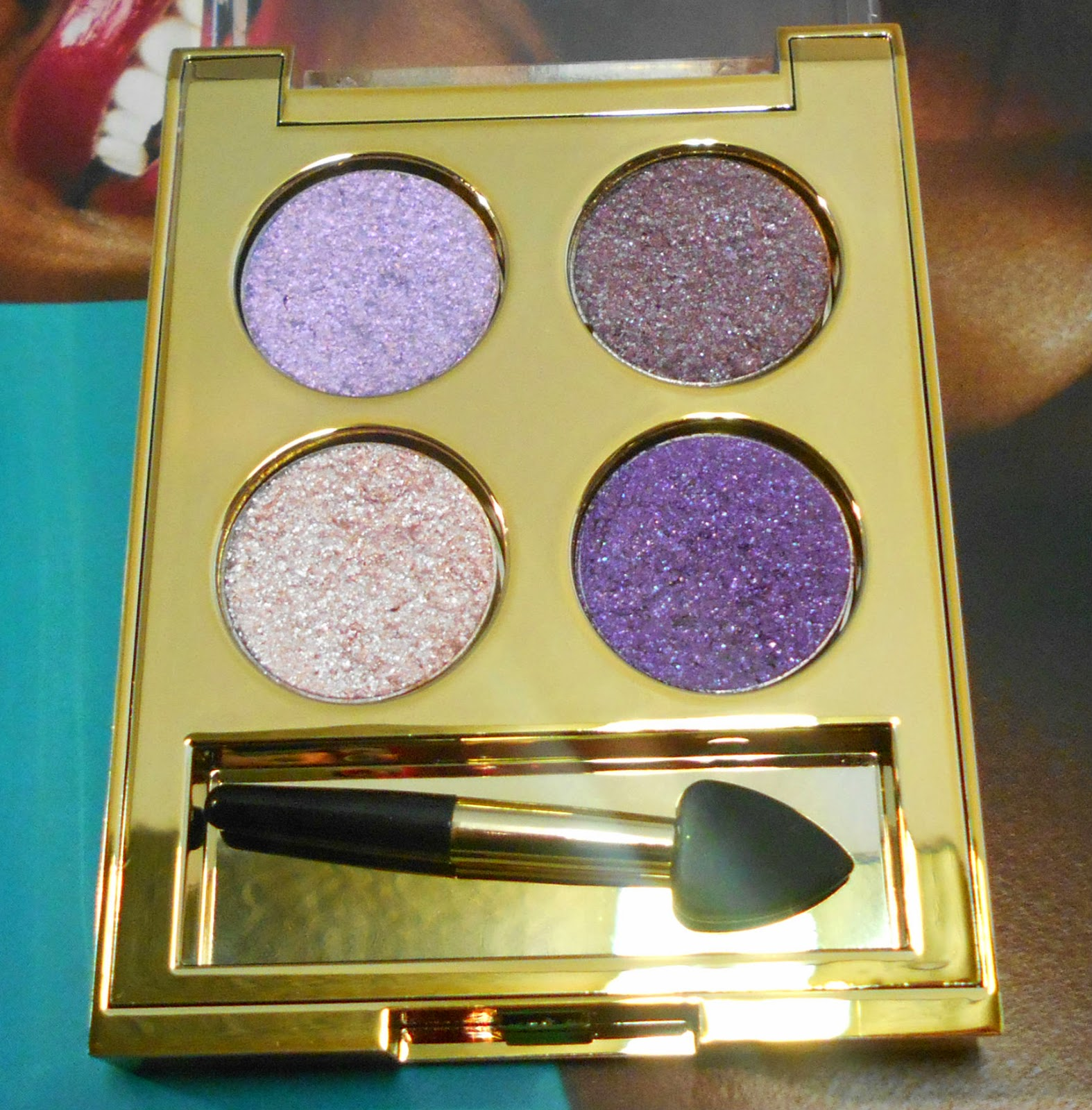 Milani Fierce Foil Eye Shine in Rome