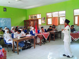 In Action Lomba Story Telling