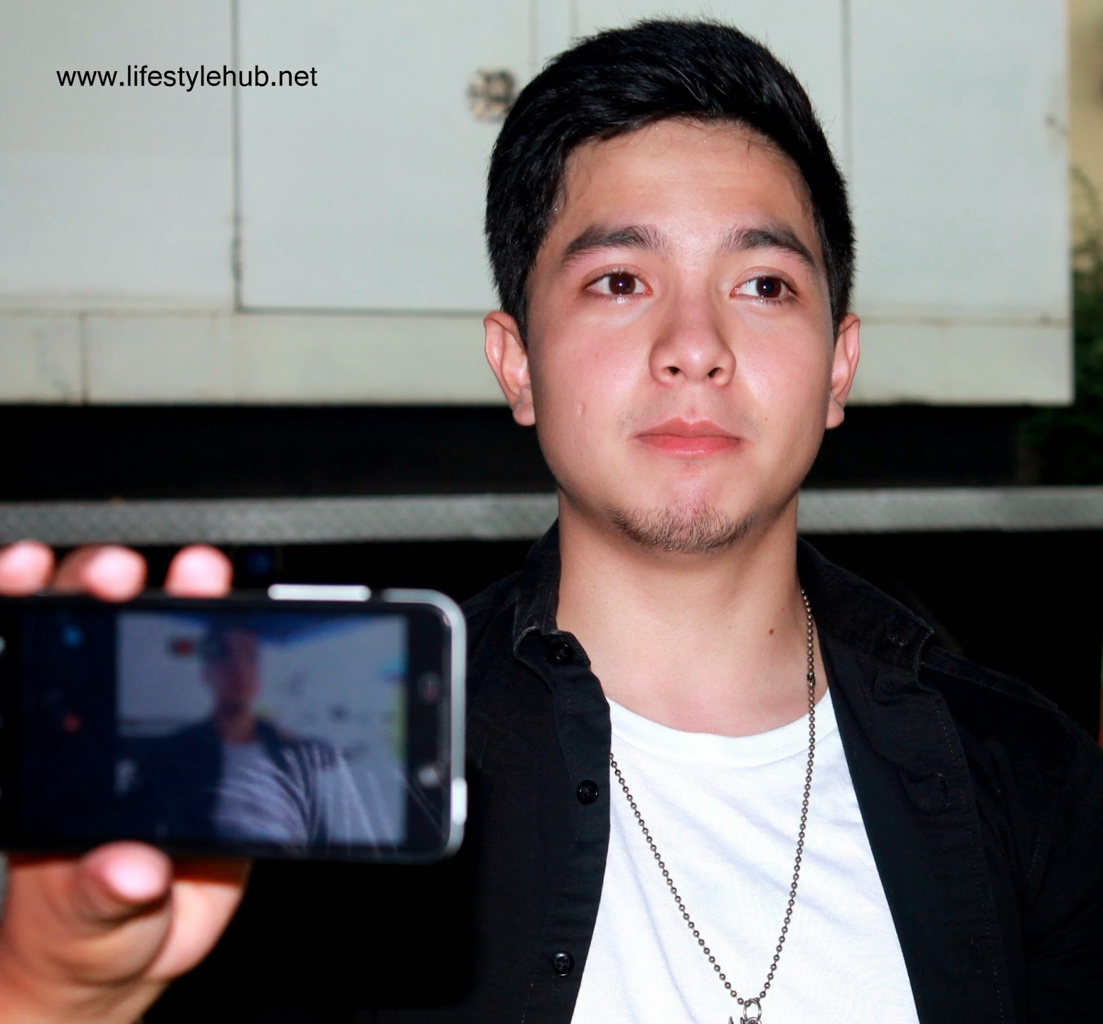 Alden Richards for carmela