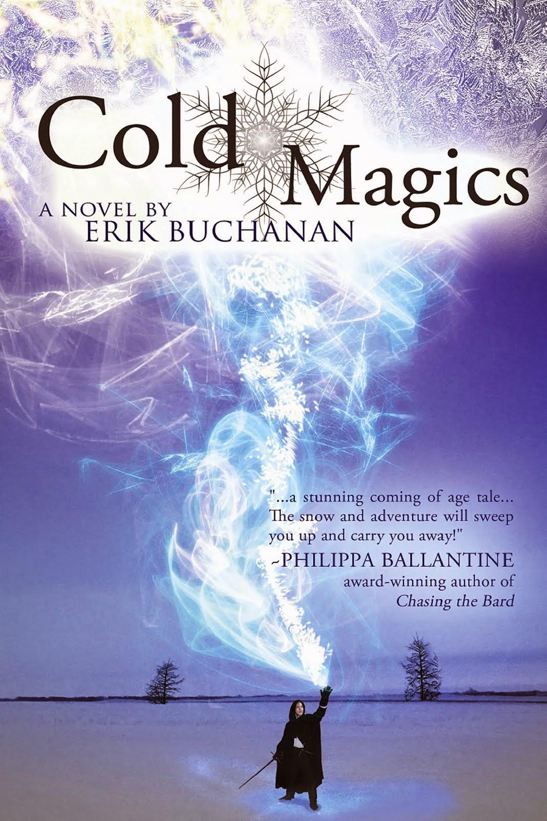 Cold Magics