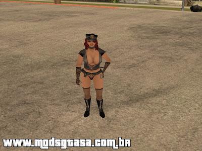 YAPS para GTA San Andreas