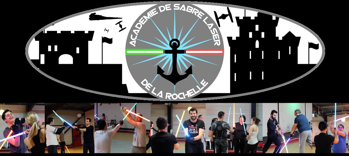 Académie de sabre laser Rochelaise