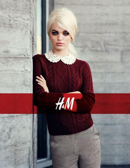 1 keep calm and blog @ 日日好時光 finally it's h & m ( hennes,Hm Womens Clothing Malaysia