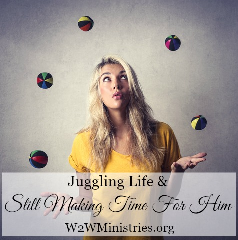 Juggling life and still making time for him. #marriage