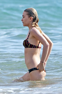 Ashley Olsen Bikini, Ashley Olsen Hawaii