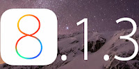 Download iOS 8.1.3