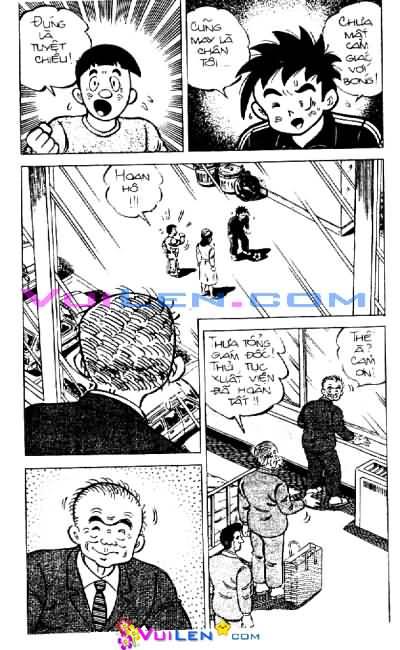 Jindodinho - Đường Dẫn Đến Khung Thành III  Tập 38 page 98 Congtruyen24h
