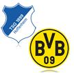 Live Stream TSG Hoffenheim vs Borussia Dortmund