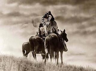 suku indian amerika