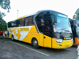 Yellow Legacy Sky Trans Zentrum