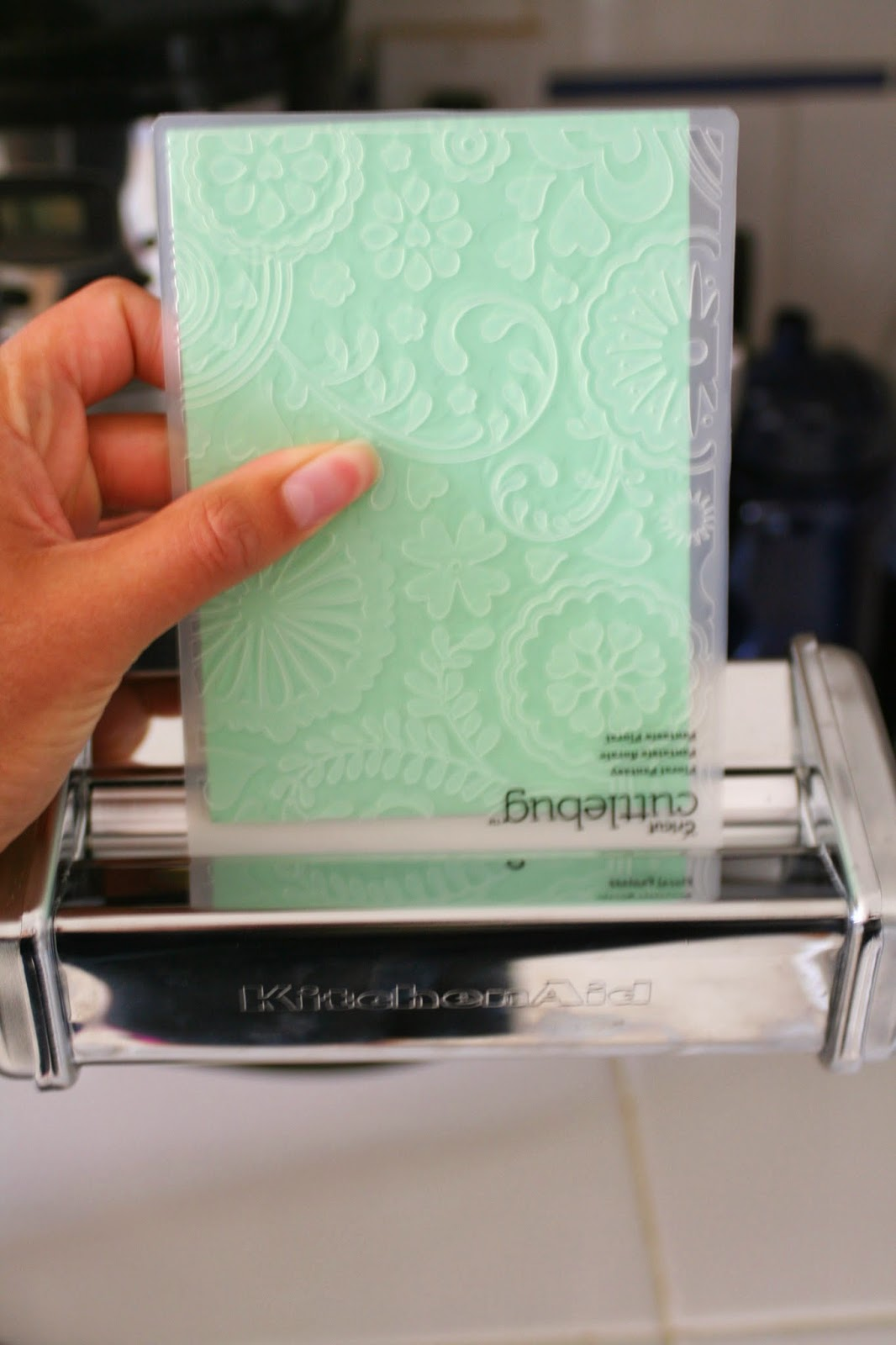 paper embossing Die cut and emboss machines give you the versatility to make amazing projects with shapes and texture save on the paper embossers online.