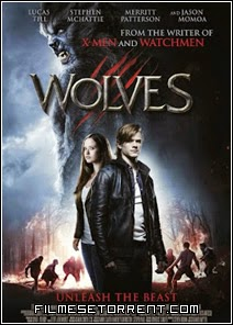 Wolves Torrent Legendado
