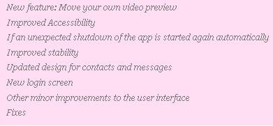 Skype 4.0 iOS Updated Version
