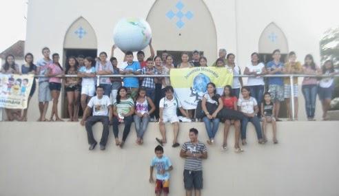 Diocese de Humaitá realiza encontro da JM