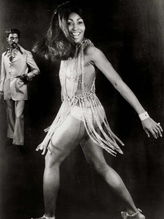 Tina Turner Proud Mary