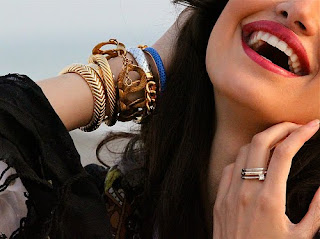 Lo que puede cambiar el mundo con una simple sonrisa.