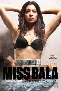 Ver Película Miss Bala Online gratis (2011)
