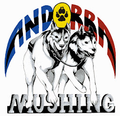 Andorra Mushing