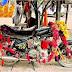 ओम बन्ना की यह बुल्लेट मोटरसाइकिल 25 साल से नहीं होने देती दुर्घटना