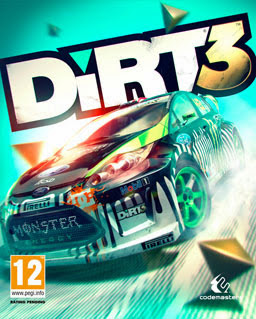 Free Download Dirt 3 For PC