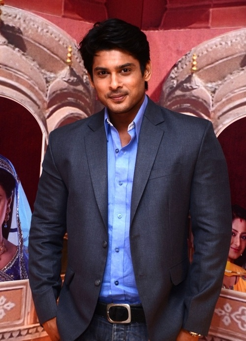 Siddharth Shukla HD Wallpapers Free Download