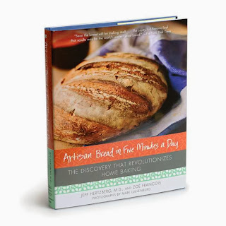 http://www.amazon.com/Artisan-Bread-Five-Minutes-Revolutionizes/dp/0312362919