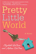 Giveaway - Pretty Little World