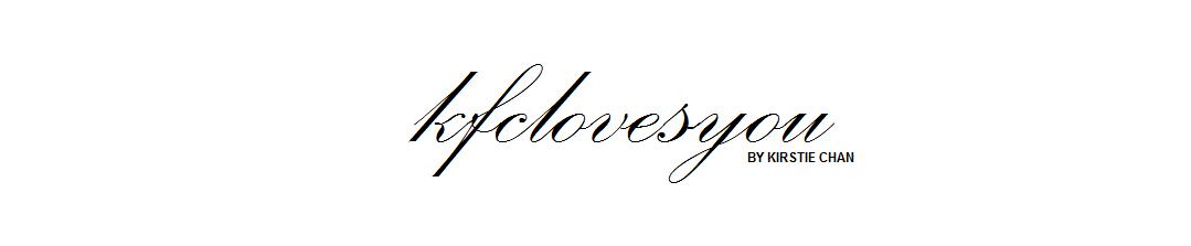 kfclovesyou