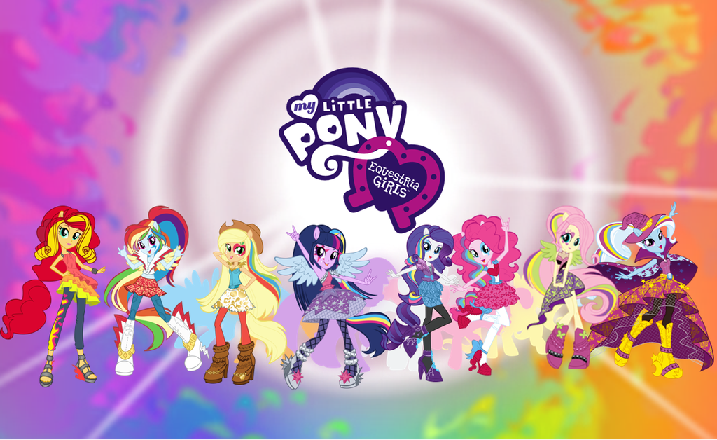 Equestria Daily Mlp Stuff Rainbow Rocks Drops Today What Do You Want To See In It