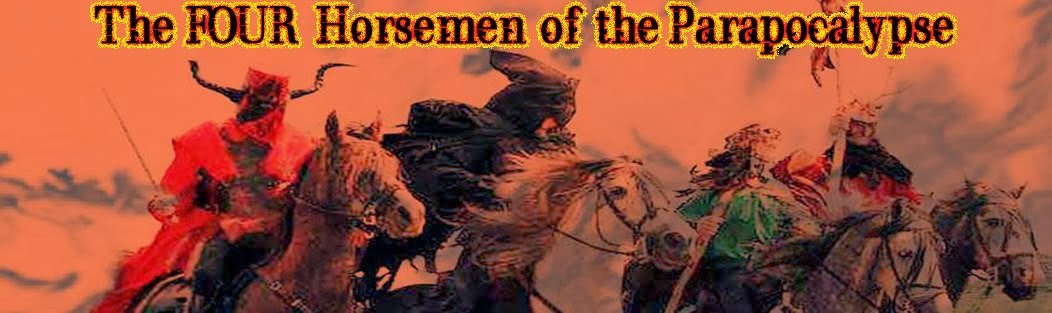 Four Horsemen of the Parapocalypse