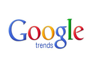 Google Hot Trends Logo