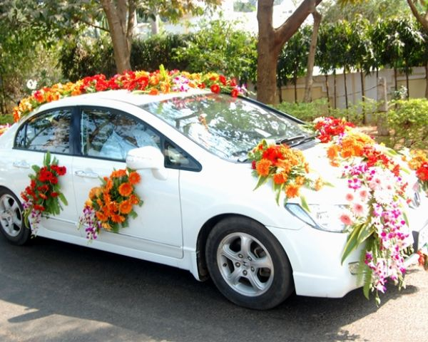 Wedding car decorators in gurgaon delhi ncr 2015 we decorate wedding cars in different styles and designs you can view these wedding car decorations images and contact us for your wedding car decoration junglespirit Choice Image