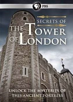 PBS Documentary - Secrets of the Tower of London (2013)