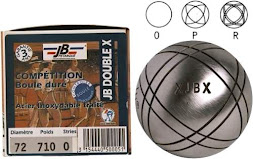 BOULE JB2XX