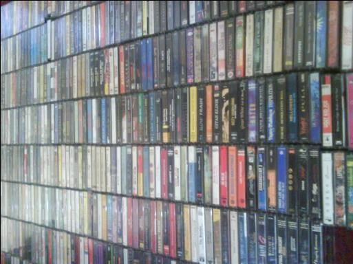 photo kaset