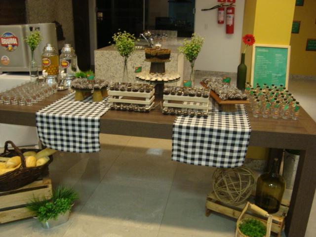 decoracao niver boteco:Festa do Boteco!
