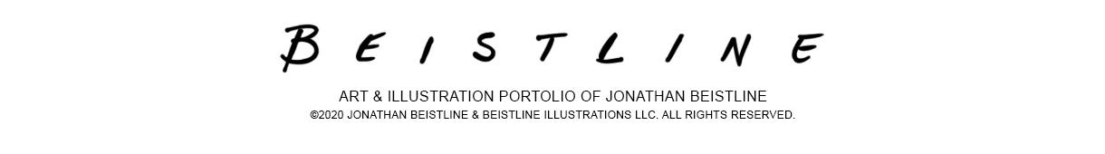 Beistline Illustrations