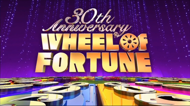 Bruce 39 S Journal Wheel Of Fortune Taping At The Theater At
