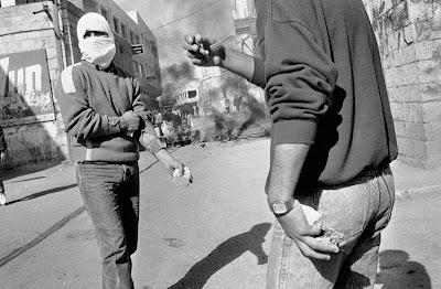 """Κατάσταση Πολιορκίας - Οι """"ανύχτωτες νύχτες"""" της Παλαιστίνης μάς καλούν"""